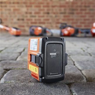 Batteriprodukter